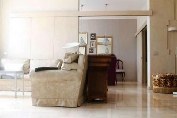 Appartamento in affitto a Busto Arsizio, Arredato, 210 mq - Foto 17