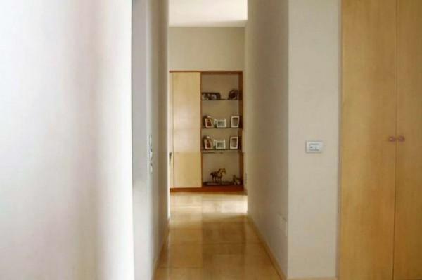 Appartamento in affitto a Busto Arsizio, Arredato, 210 mq - Foto 14