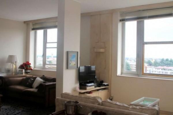 Appartamento in affitto a Busto Arsizio, Arredato, 210 mq - Foto 16
