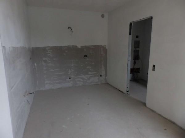 Appartamento in vendita a Lentate sul Seveso, Centralissimo, Con giardino, 125 mq - Foto 7