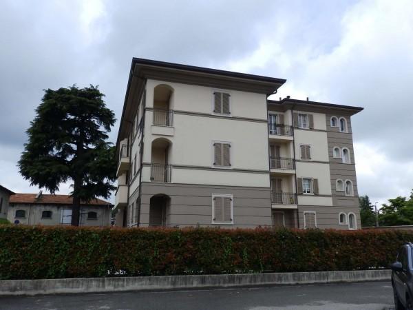 Appartamento in vendita a Lentate sul Seveso, Centralissimo, Con giardino, 125 mq - Foto 18