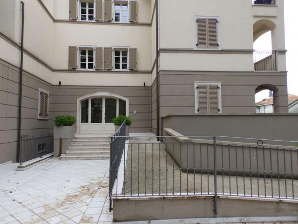 Appartamento in vendita a Lentate sul Seveso, Centralissimo, Con giardino, 125 mq - Foto 20
