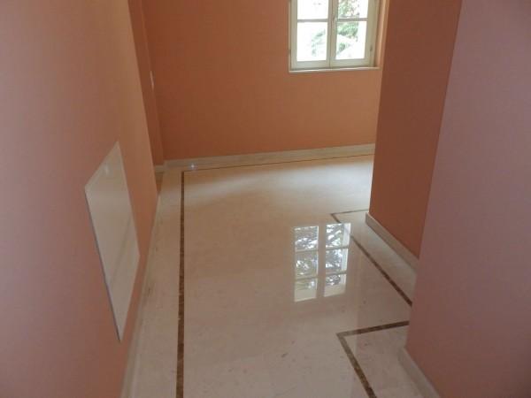 Appartamento in vendita a Lentate sul Seveso, Centralissimo, Con giardino, 125 mq - Foto 15