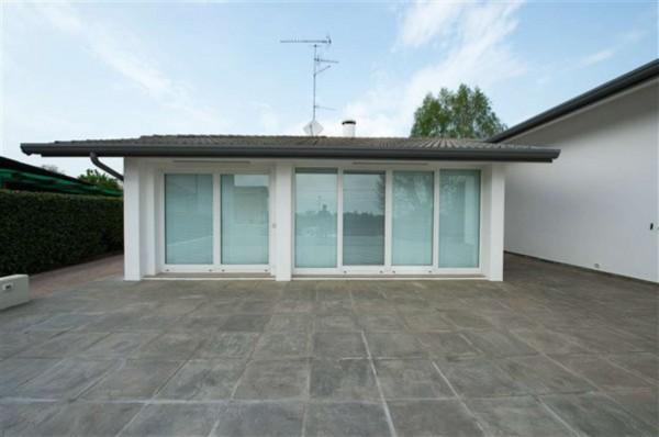 Villa in vendita a Pagnacco, Con giardino, 240 mq - Foto 18