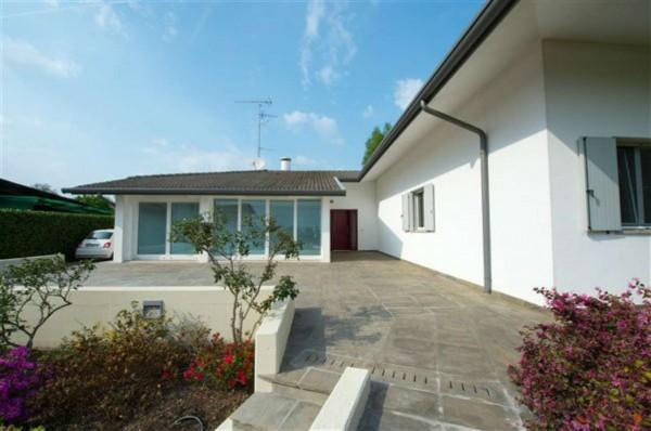 Villa in vendita a Pagnacco, Con giardino, 240 mq - Foto 19