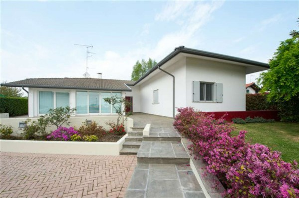Villa in vendita a Pagnacco, Con giardino, 240 mq