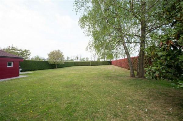 Villa in vendita a Pagnacco, Con giardino, 240 mq - Foto 11