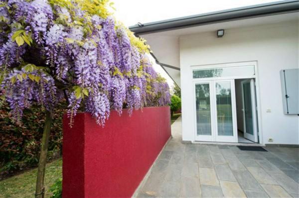 Villa in vendita a Pagnacco, Con giardino, 240 mq - Foto 17