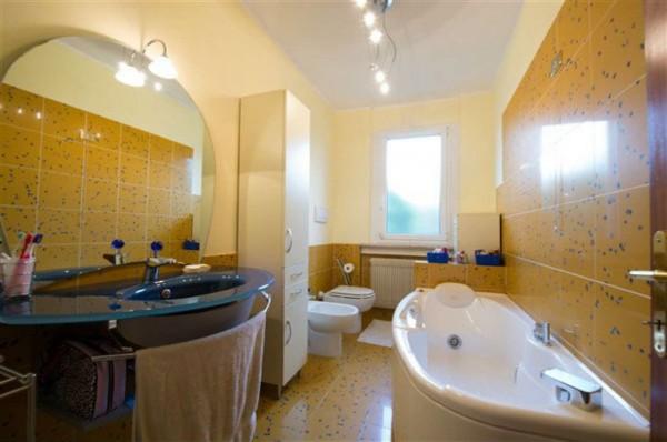 Villa in vendita a Pagnacco, Con giardino, 240 mq - Foto 9
