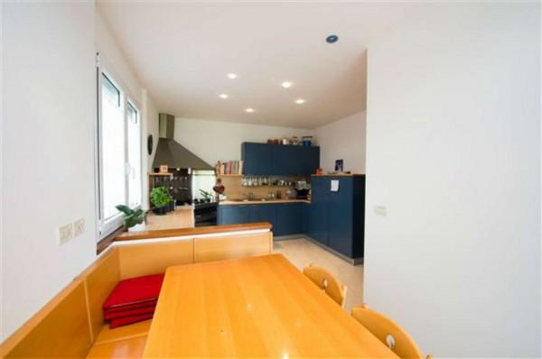 Villa in vendita a Pagnacco, Con giardino, 240 mq - Foto 6