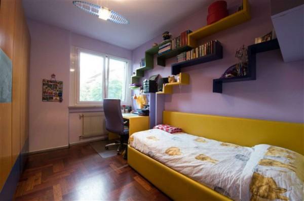 Villa in vendita a Pagnacco, Con giardino, 240 mq - Foto 10