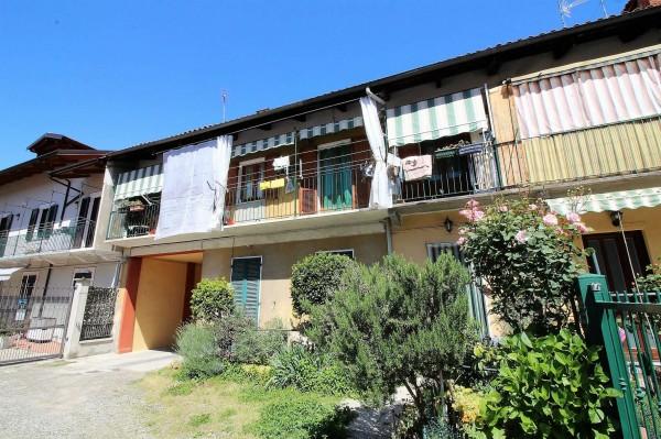 Appartamento in vendita a Alpignano, Centro, 81 mq