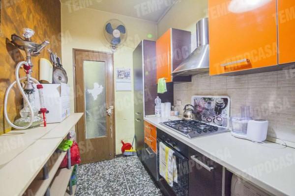 Appartamento in vendita a Milano, Affori Centro/dergano, 50 mq - Foto 5