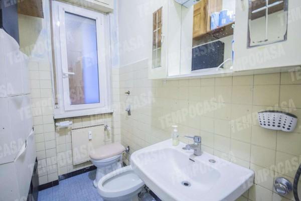 Appartamento in vendita a Milano, Affori Centro/dergano, 50 mq - Foto 3