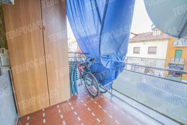 Appartamento in vendita a Milano, Affori Centro/dergano, 50 mq - Foto 7