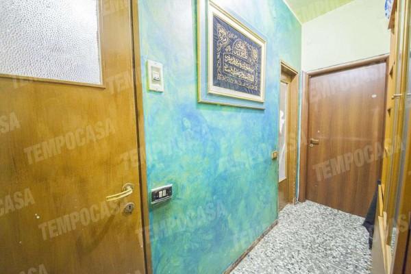 Appartamento in vendita a Milano, Affori Centro/dergano, 50 mq - Foto 11