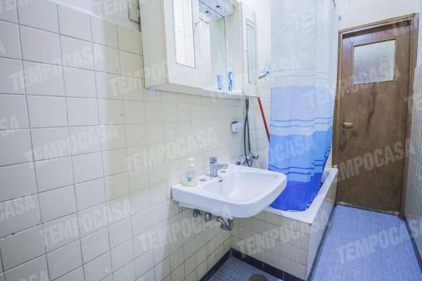 Appartamento in vendita a Milano, Affori Centro/dergano, 50 mq - Foto 4