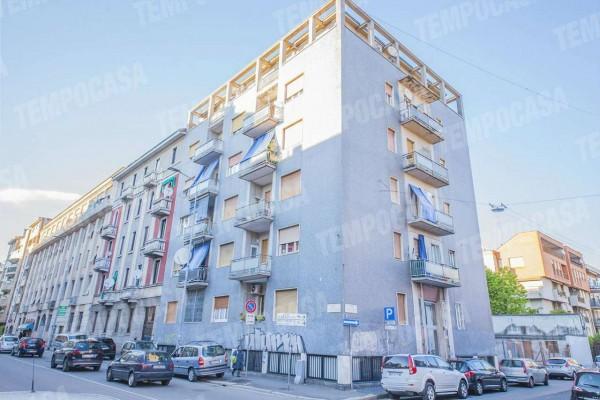 Appartamento in vendita a Milano, Affori Centro/dergano, 50 mq