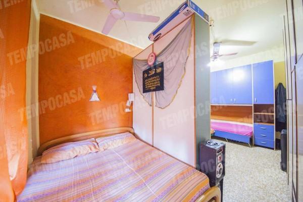 Appartamento in vendita a Milano, Affori Centro/dergano, 50 mq - Foto 8