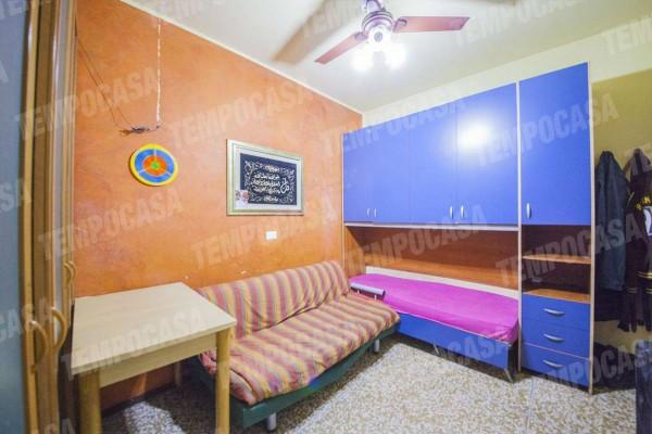 Appartamento in vendita a Milano, Affori Centro/dergano, 50 mq - Foto 10