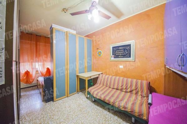 Appartamento in vendita a Milano, Affori Centro/dergano, 50 mq - Foto 9