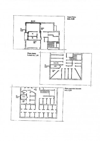 Appartamento in vendita a Milano, Affori Centro/dergano, 50 mq - Foto 2