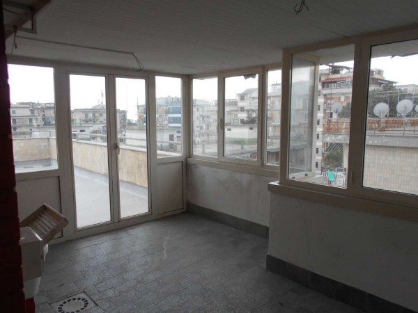 Appartamento in vendita a Napoli, Colli Aminei, 100 mq - Foto 7