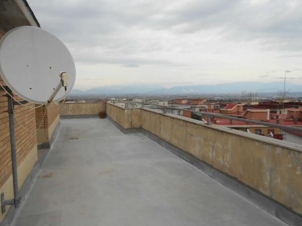 Appartamento in vendita a Napoli, Colli Aminei, 100 mq - Foto 14
