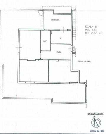 Appartamento in vendita a Napoli, Colli Aminei, 100 mq - Foto 2