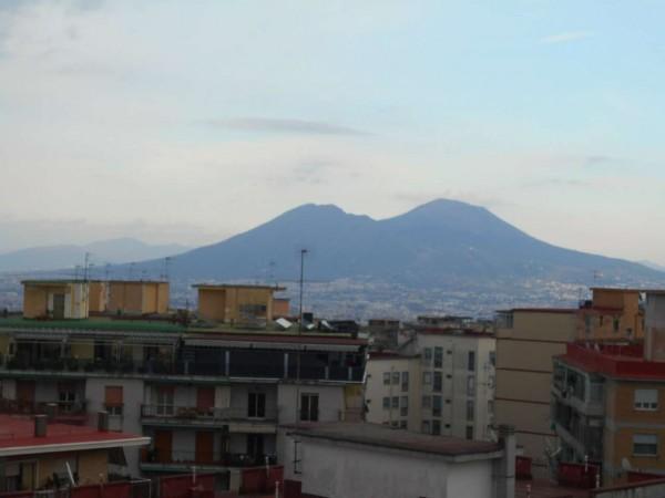 Appartamento in vendita a Napoli, Colli Aminei, 100 mq
