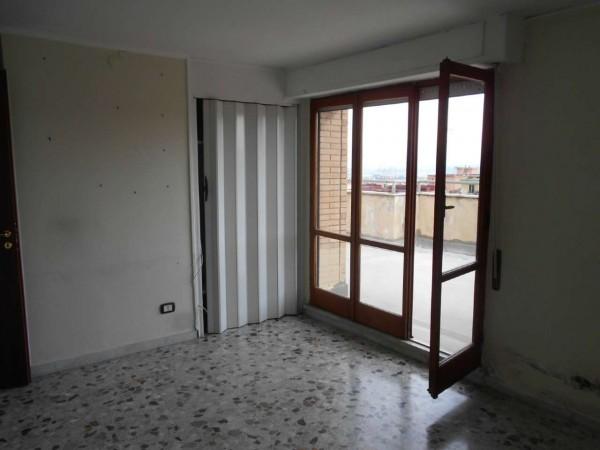 Appartamento in vendita a Napoli, Colli Aminei, 100 mq - Foto 15