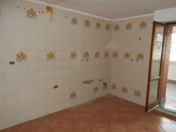 Appartamento in vendita a Napoli, Colli Aminei, 100 mq - Foto 19
