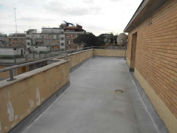 Appartamento in vendita a Napoli, Colli Aminei, 100 mq - Foto 11