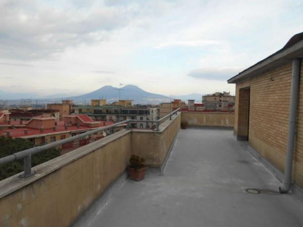 Appartamento in vendita a Napoli, Colli Aminei, 100 mq - Foto 10