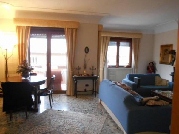 Appartamento in vendita a Napoli, Colli Aminei, 150 mq - Foto 15