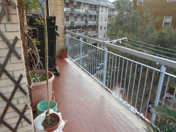 Appartamento in vendita a Napoli, Colli Aminei, 150 mq - Foto 18