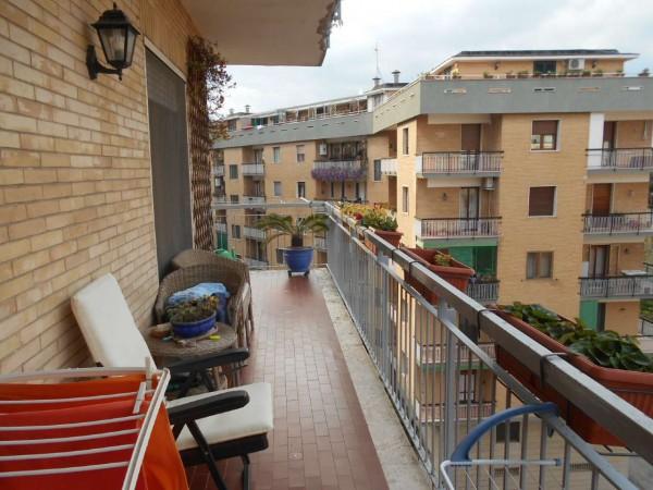 Appartamento in vendita a Napoli, Colli Aminei, 150 mq