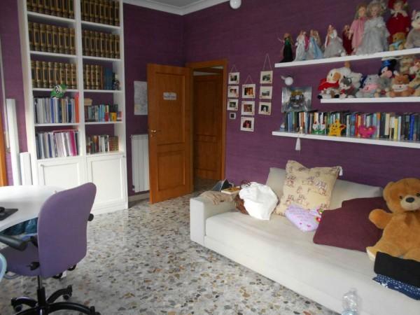Appartamento in vendita a Napoli, Colli Aminei, 150 mq - Foto 10