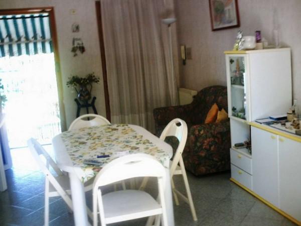 Villetta a schiera in vendita a Anzio, Cincinnato, 55 mq - Foto 12