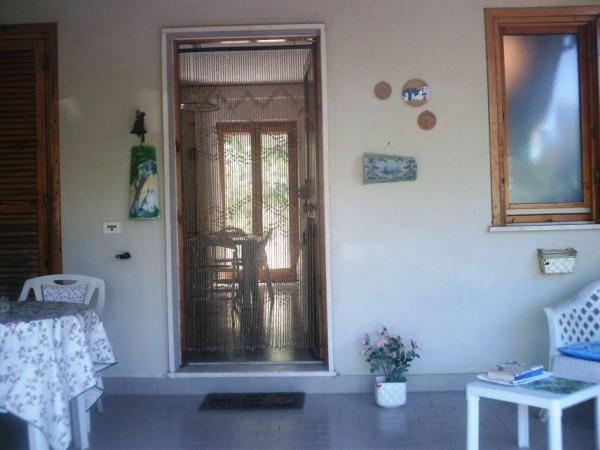 Villetta a schiera in vendita a Anzio, Cincinnato, 55 mq - Foto 20