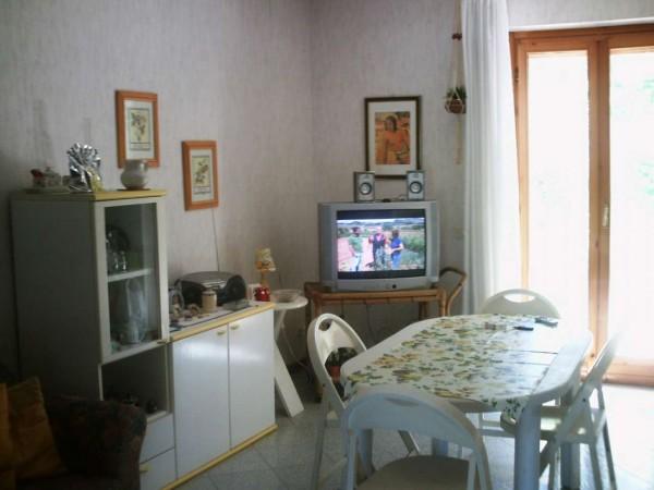 Villetta a schiera in vendita a Anzio, Cincinnato, 55 mq - Foto 14