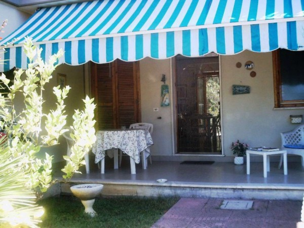 Villetta a schiera in vendita a Anzio, Cincinnato, 55 mq