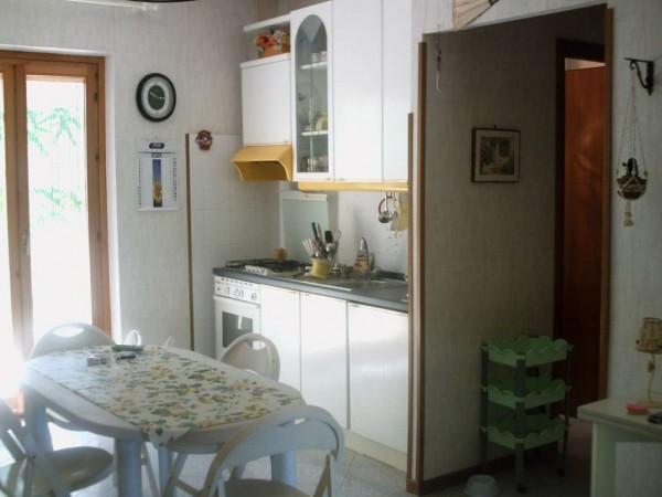 Villetta a schiera in vendita a Anzio, Cincinnato, 55 mq - Foto 11