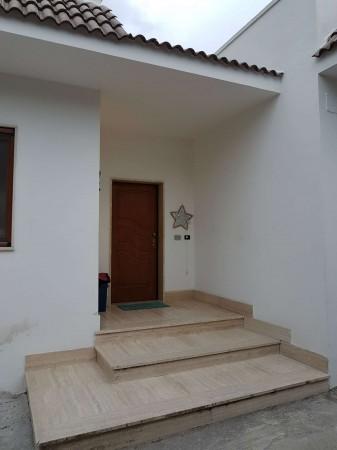 Villa in vendita a Lecce, Con giardino, 160 mq - Foto 19