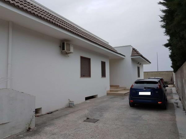 Villa in vendita a Lecce, Con giardino, 160 mq - Foto 4
