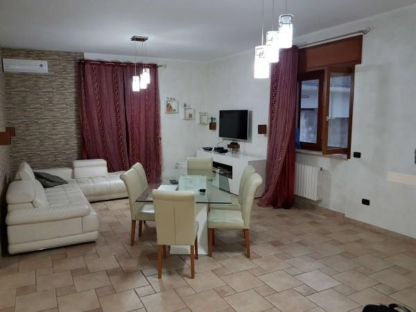 Villa in vendita a Lecce, Con giardino, 160 mq - Foto 7