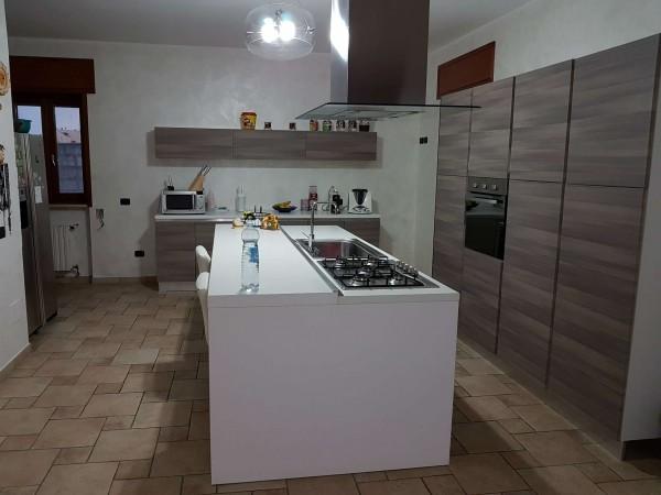 Villa in vendita a Lecce, Con giardino, 160 mq - Foto 8