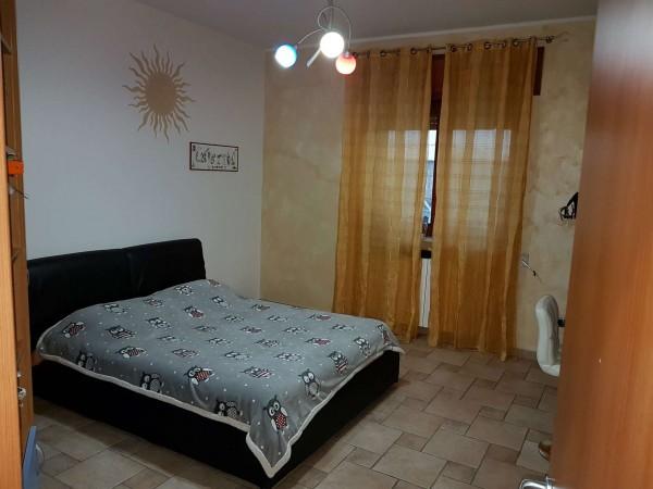 Villa in vendita a Lecce, Con giardino, 160 mq - Foto 12