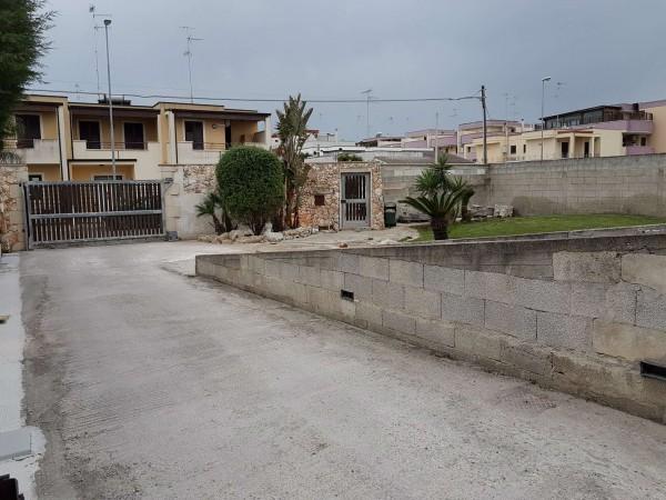 Villa in vendita a Lecce, Con giardino, 160 mq - Foto 20