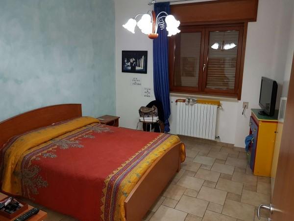 Villa in vendita a Lecce, Con giardino, 160 mq - Foto 13